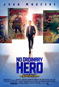 Primary photo for No Ordinary Hero: The SuperDeafy Movie