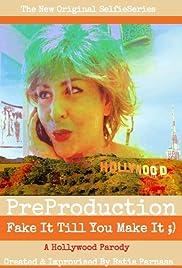 Preproduction Fake It Till You Make It Pink Eye Tv Episode 2015