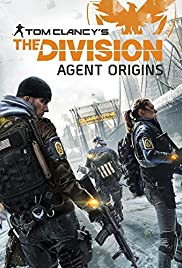 The Division: Agent Origins (2016) Poster - Movie Forum, Cast, Reviews