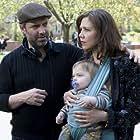 Sam Mendes and Maggie Gyllenhaal in Away We Go (2009)