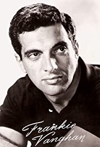 Primary photo for Frankie Vaughan