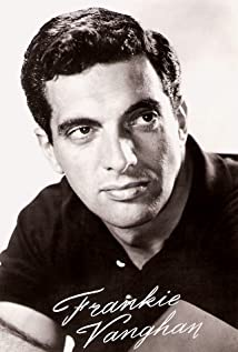 Frankie Vaughan Picture