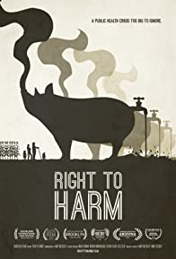 Primary photo for Right to Harm