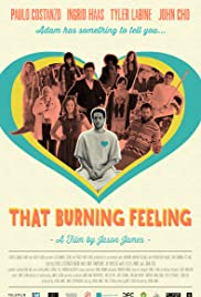 That Burning Feeling (2013) Poster - Movie Forum, Cast, Reviews