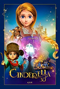 Torrent most downloaded movies Cinderella and Secret Prince [UltraHD]