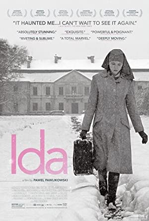 Where to stream Ida