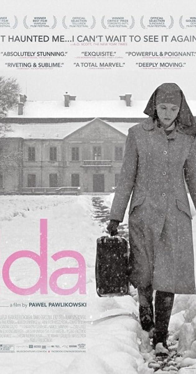 Subtitle of Ida