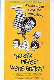 No Sex Please - We're British (1973)