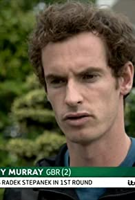 Primary photo for Andy Murray