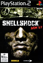 ShellShock: Nam '67 (2004) Poster - Movie Forum, Cast, Reviews