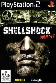 Primary photo for ShellShock: Nam '67
