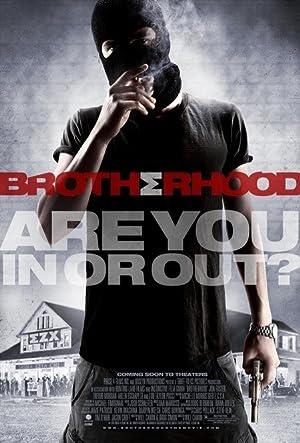 Where to stream Brotherhood