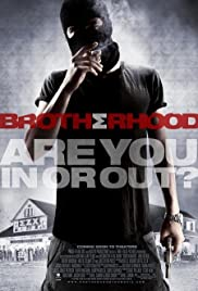 Brotherhood Poster