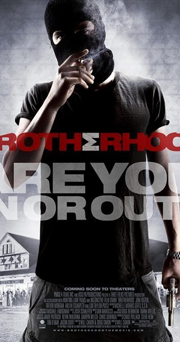 Brotherhood 2010 Imdb
