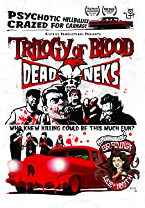 Free download movies full version Trilogy of Blood USA [x265]