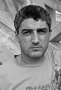 Dimitris Imellos Picture