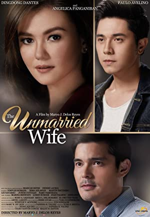 Where to stream The Unmarried Wife
