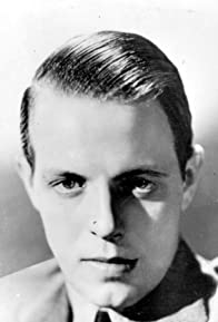Primary photo for Louis Hayward