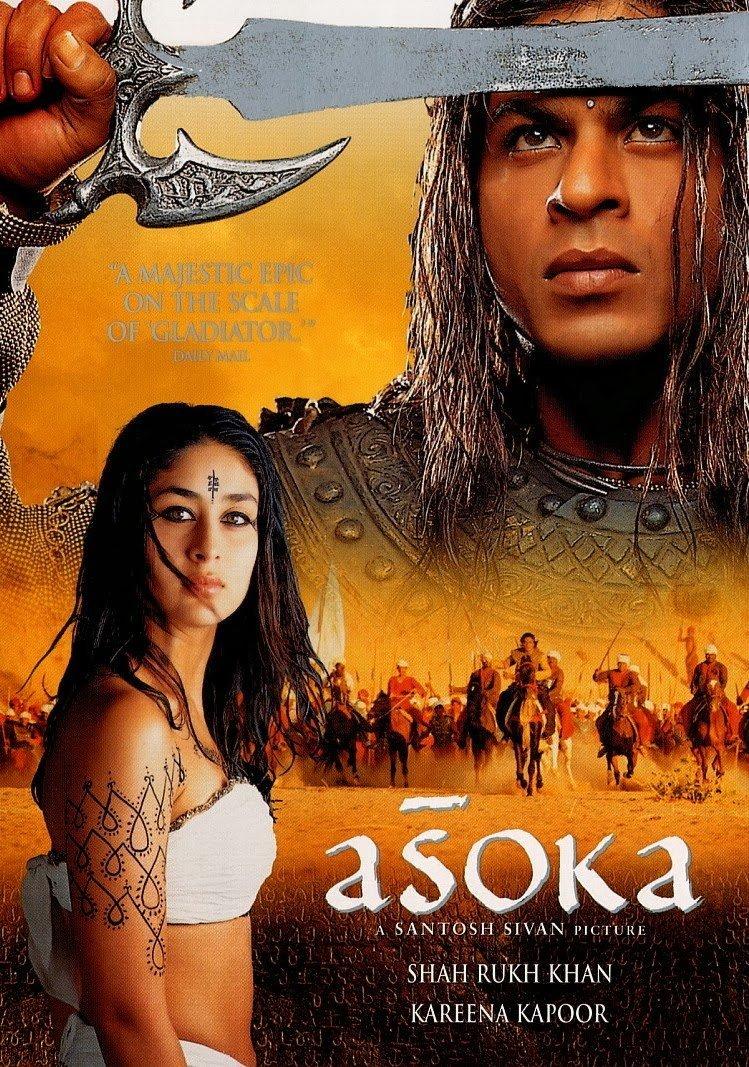 Ashoka the Great