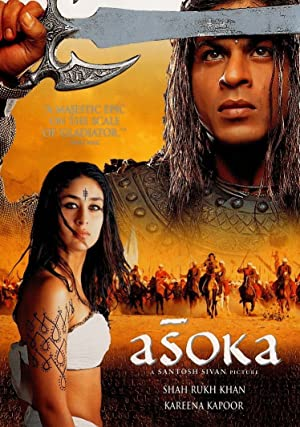 History Ashoka the Great Movie