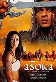 Ashoka the Great Poster