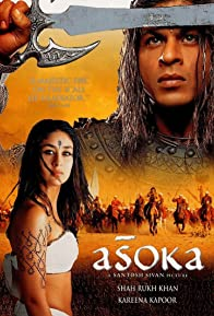 Primary photo for Ashoka the Great