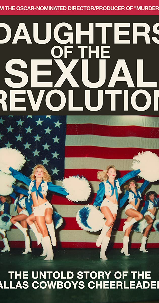Daughters of the Sexual Revolution: The Untold Story of the Dallas Cowboys Cheerleaders (2018) Subtitles