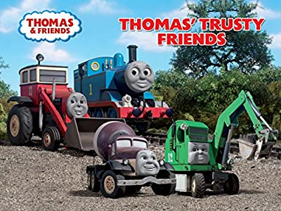Downloading movie A Visit from Thomas [320p]