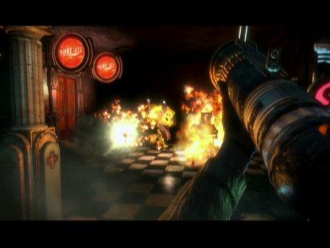 BioShock download torrent
