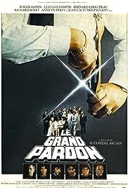 Le grand pardon(1982) Poster - Movie Forum, Cast, Reviews