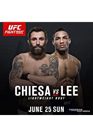 UFC Fight Night: Chiesa vs. Lee
