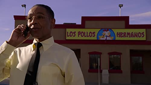 Better Call Saul: Breathe