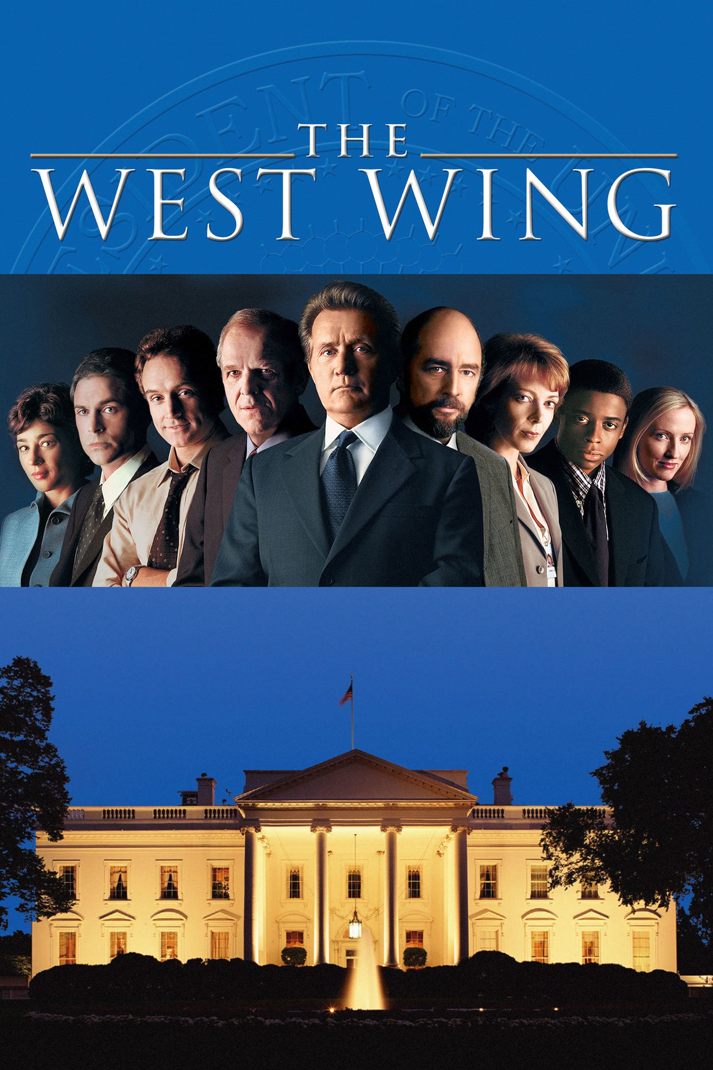 The West Wing (TV Series 1999–2006) - IMDb
