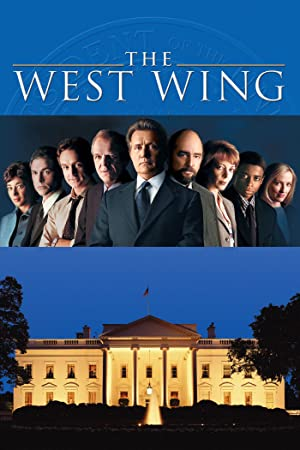 Where to stream The West Wing