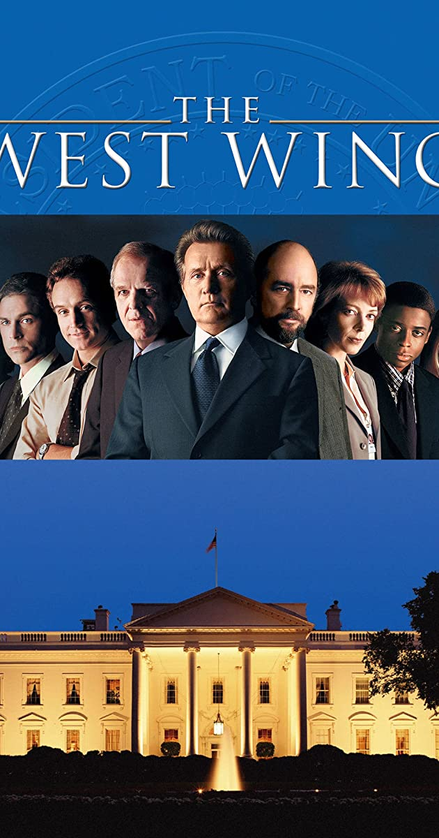 d2448e874bd The West Wing (TV Series 1999–2006) - Full Cast & Crew - IMDb