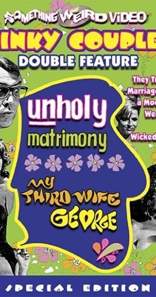 508babb0 Unholy Matrimony (1966) - IMDb