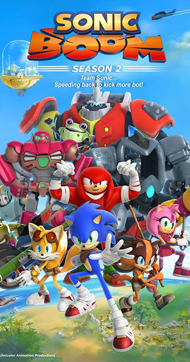 Sonic movie maker newgrounds dating