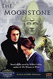 The Moonstone (1996) Poster - Movie Forum, Cast, Reviews