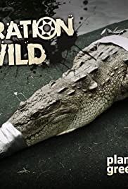 Operation Wild Poster