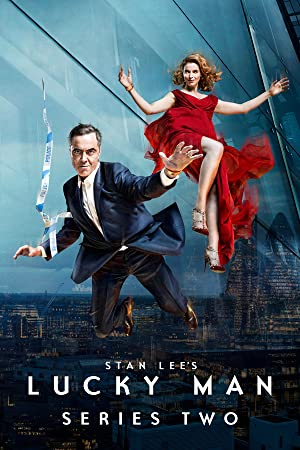 Stan Lee's Lucky Man S1
