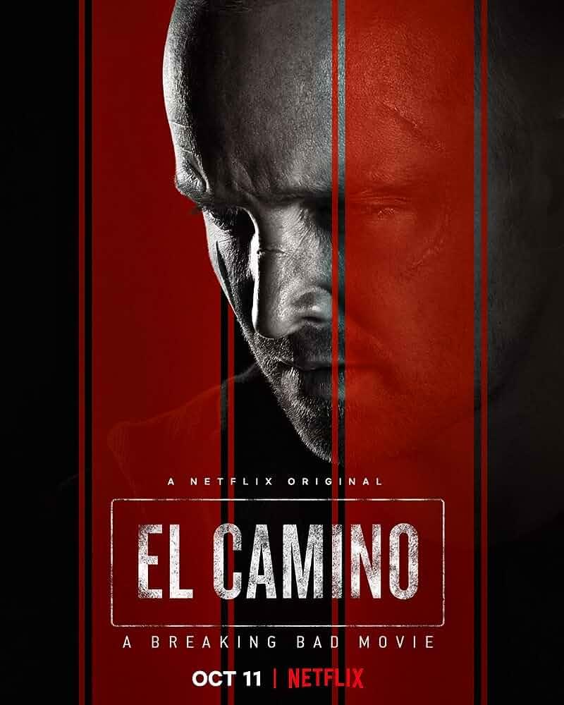 EL Camino: A Breaking Bad Movie (2019) English WEB-DL 1080p 720p 480p | DD5.1 | ESubs [NetFlix Film] | Full Movie | Download | Watch Online