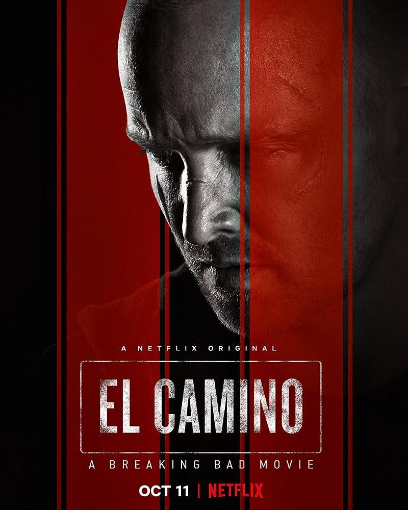Aaron Paul in El Camino: A Breaking Bad Movie (2019)