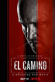 Watch Full HD Movie El Camino: A Breaking Bad Movie (2019)