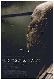 Cavalo Dinheiro Poster