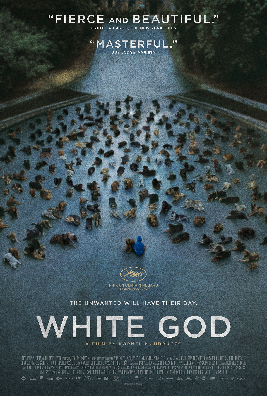 White God (2014) BluRay 480p, 720p & 1080p