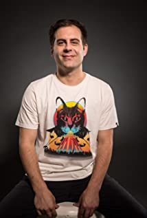 Jake Weisman Picture