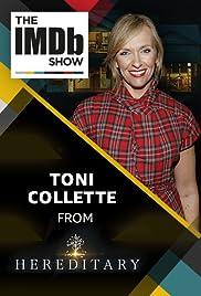 Toni Collette Poster