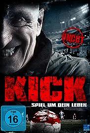 Kick(2015) Poster - Movie Forum, Cast, Reviews