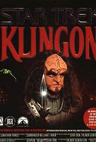 Star Trek: Klingon Poster - Movie Forum, Cast, Reviews