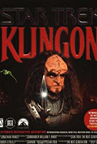 Primary photo for Star Trek: Klingon